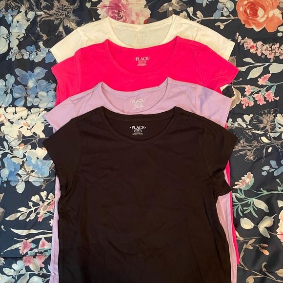 Girl's Shirts